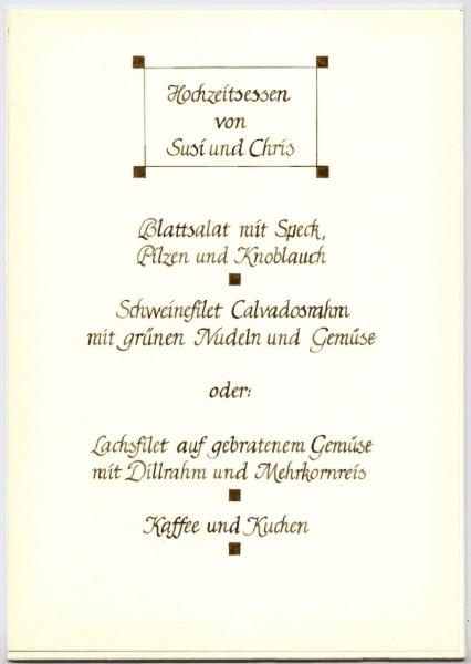 Hochzeit Von Susi Und Chris Atelier Barbara Detter